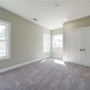 Parkwood Floor Plan, East Towne Village, Rock Hill, SC - Bedroom 1