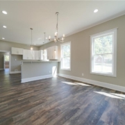 Parkwood Floor Plan, East Towne Village, Rock Hill, SC - Interior Main Floor