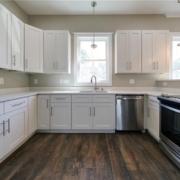 Parkwood Floor Plan, East Towne Village, Rock Hill, SC - Kitchen 2