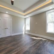 Parkwood Floor Plan, East Towne Village, Rock Hill, SC - Master Bedroom