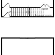 Montague Floor Plan, East Towne Village, Rock Hill, SC - Floor Plans (Optional Bonus Room and 2-Car Garage)