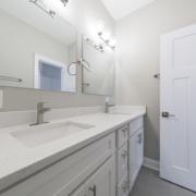 Montague Floor Plan, East Towne Village, Rock Hill, SC - Bath 2