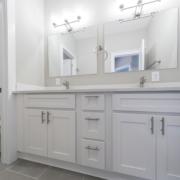 Montague Floor Plan, East Towne Village, Rock Hill, SC - Bath 2.1