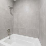 Montague Floor Plan, East Towne Village, Rock Hill, SC - Bath 2 Shower
