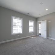 Montague Floor Plan, East Towne Village, Rock Hill, SC - Bedroom 2