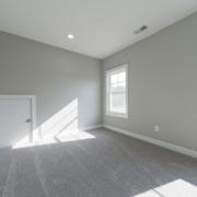 Montague Floor Plan, East Towne Village, Rock Hill, SC - Bedroom 3