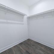 Montague Floor Plan, East Towne Village, Rock Hill, SC - Closet 1