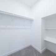 Montague Floor Plan, East Towne Village, Rock Hill, SC - Closet 2