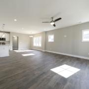 Montague Floor Plan, East Towne Village, Rock Hill, SC - Family Room 2