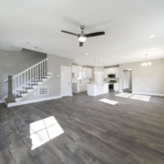 Montague Floor Plan, East Towne Village, Rock Hill, SC - Family Room 3