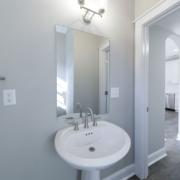 Montague Floor Plan, East Towne Village, Rock Hill, SC - Half Bath (Powder Room)