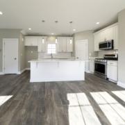 Montague Floor Plan, East Towne Village, Rock Hill, SC - Kitchen 1