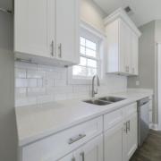 Montague Floor Plan, East Towne Village, Rock Hill, SC - Kitchen 2