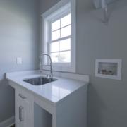 Montague Floor Plan, East Towne Village, Rock Hill, SC - Laundry Room